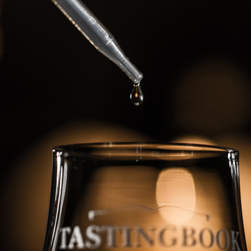 Tastings, Notes, Tastingbook
