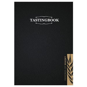 Tastings Notes, Tastingbook