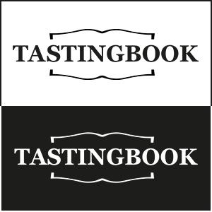 TASTINGBOOK Logos als png und eps.